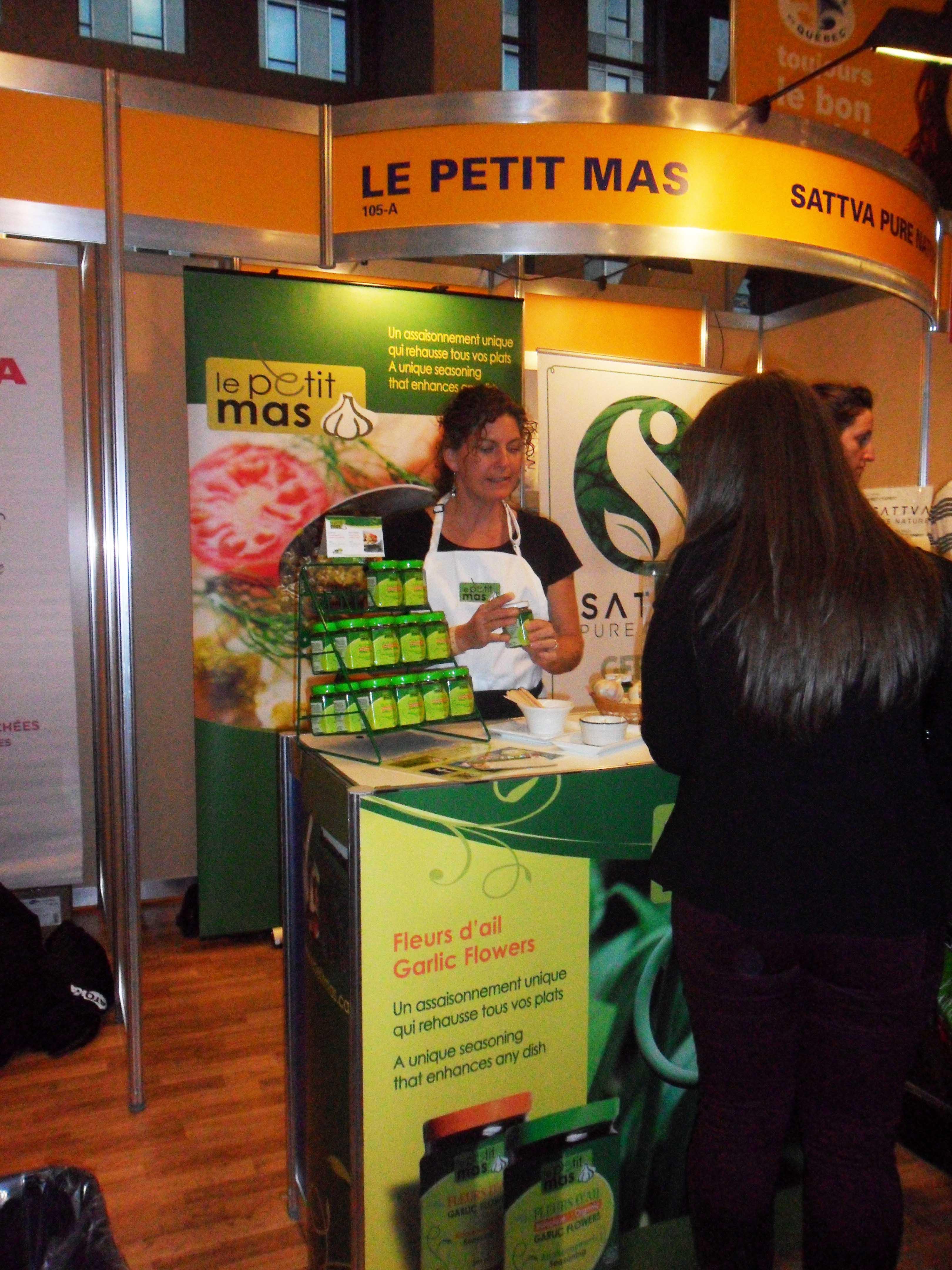 Expo-Le Petit Mas - 2013