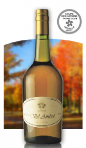 Suggestion cadeau gourmand : Val Ambré Domaine Acer