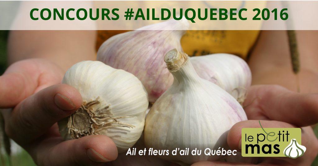 concours #Ailduquebec