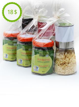 ensemble-cadeau-moulin-a-ail-deshydrate-et-fleurs-d-ail