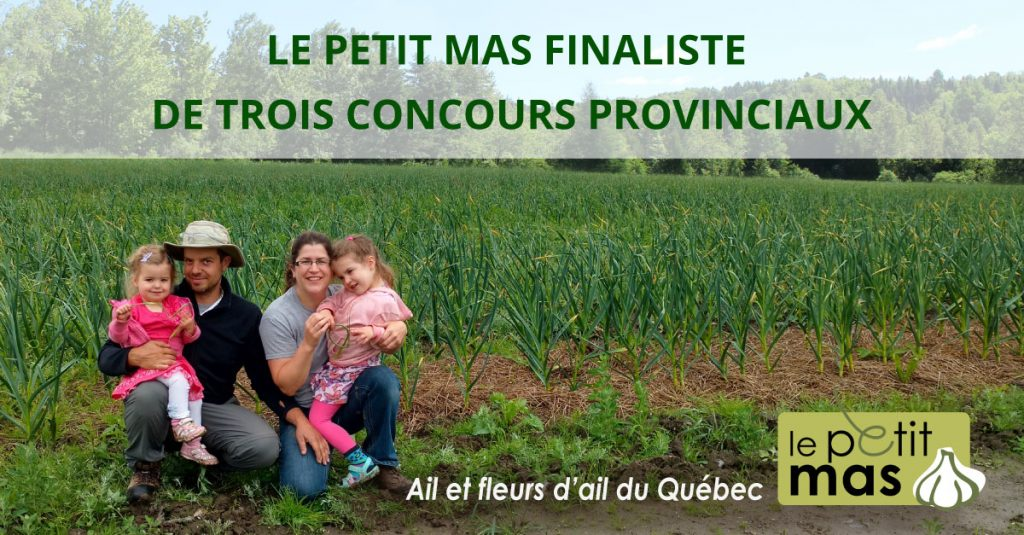 finaliste concours releve agricole