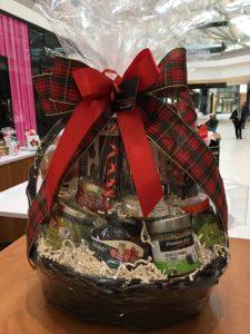paquet cadeau produits du terroir Passion d'ici - Le Petit Mas