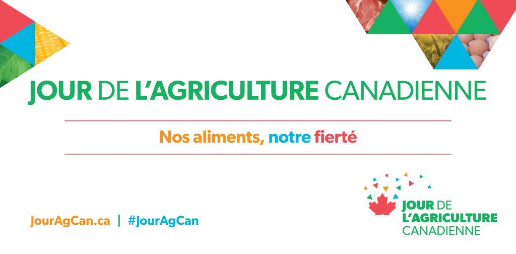 Jour de l'agriculture canadienne - Le Petit Mas producteur d'ail du Québec